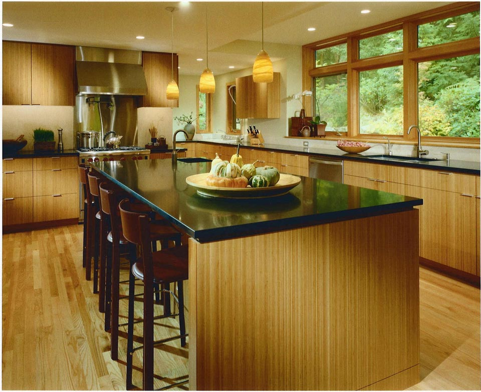 ideas and tips for l shaped kitchen with island my home desi