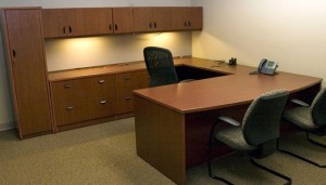 Executive's Office